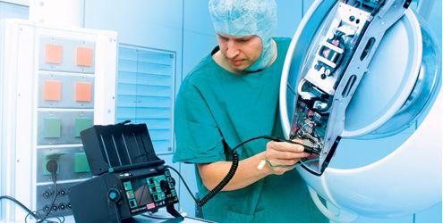 техническое обслуживание медицинской техники