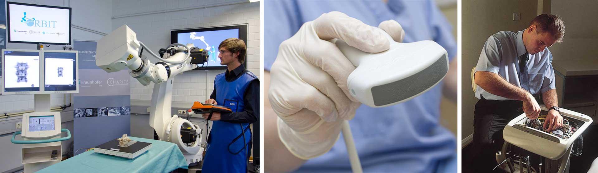инструкция по обслуживание медицинского оборудования